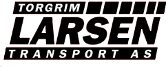 Torgrim  Larsen  Transport Logo